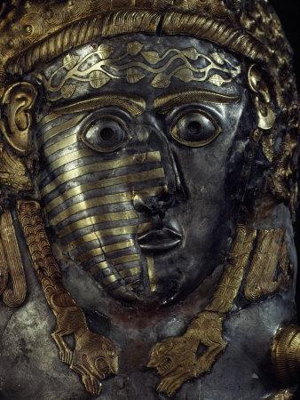 Knemide Süddonau 350-380 V Chr