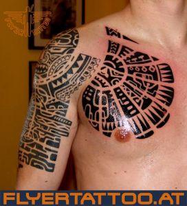 Neotribal-polynesian-tattoo