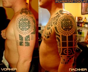 Tattoo Neotribal Reparatur-1