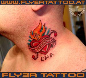 Oldschool-tattoo-herz