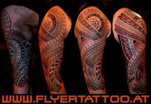 Samoa-tattoo