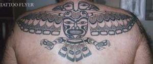 Tattoo-haida-adler