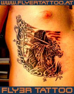 Tattoo-nazgul