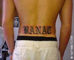 Alt Deutsch Tattoo 4