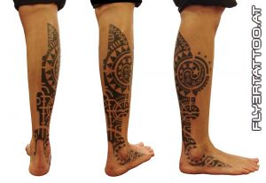 Neotribal-Tattoo-46