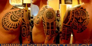 Tattoo Neotribal Reparatur-2