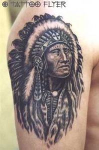 Tattoo-indian-15