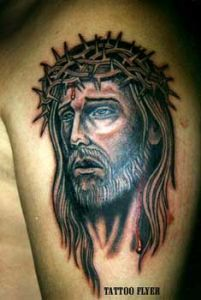 Tattoo-jesus-1